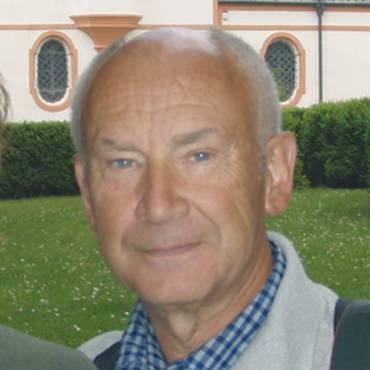 Gosselck, Dr. Fritz