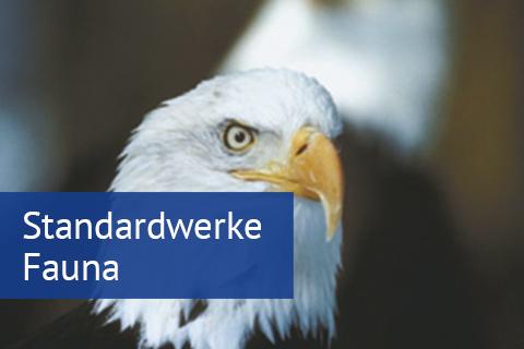 Standardwerke Fauna