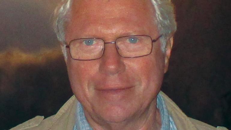 Hann, Dr. Horst Peter